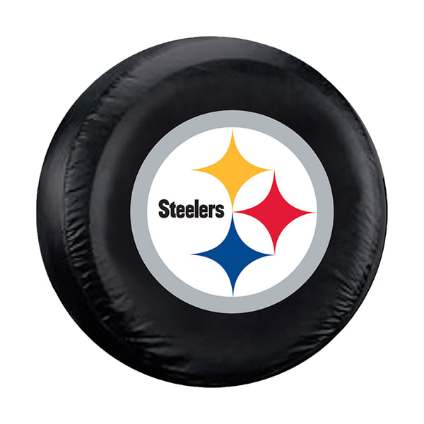 NFL Pittsburgh Steelers Logo Tire Covers
