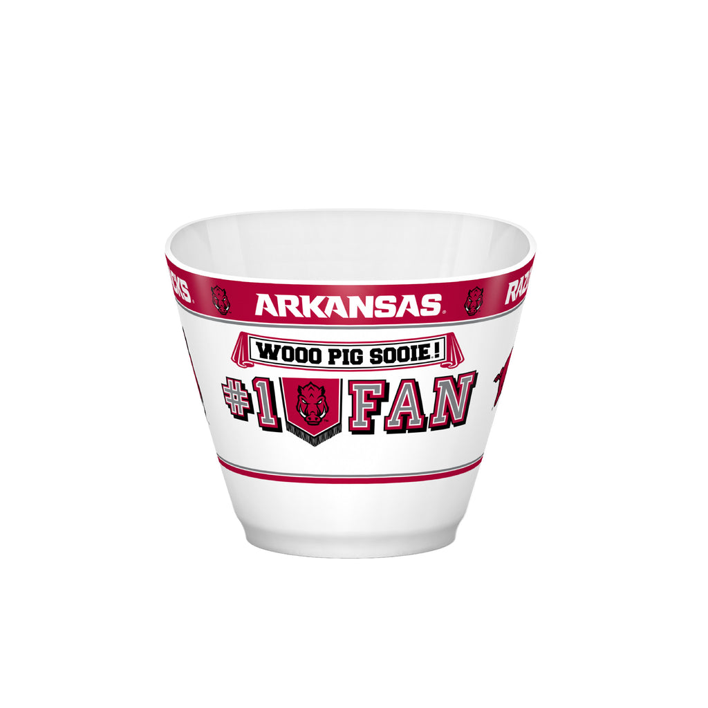 Arkansas Razorbacks MVP Bowl - Fremont Die