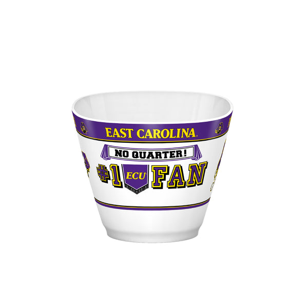 East Carolina Pirates MVP Bowl - Fremont Die