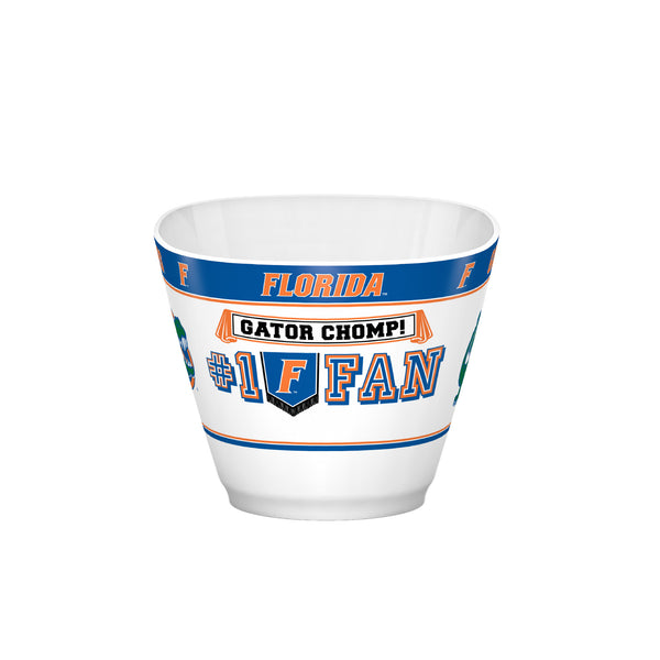 Florida Gators MVP Bowl - Fremont Die