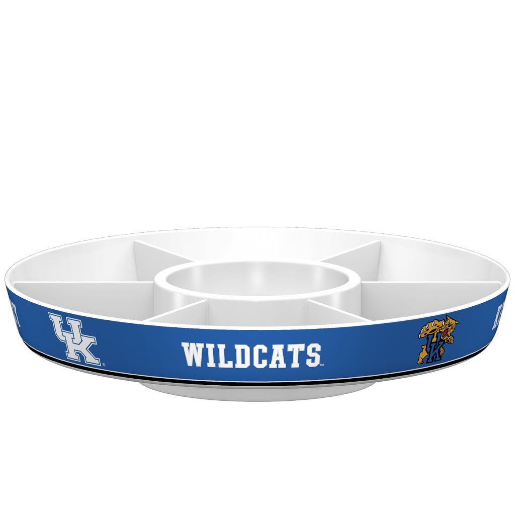 Kentucky Wildcats Party Platter - Fremont Die