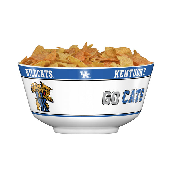 "Kentucky Wildcats 11.75"" JV Bowl - Fremont Die"