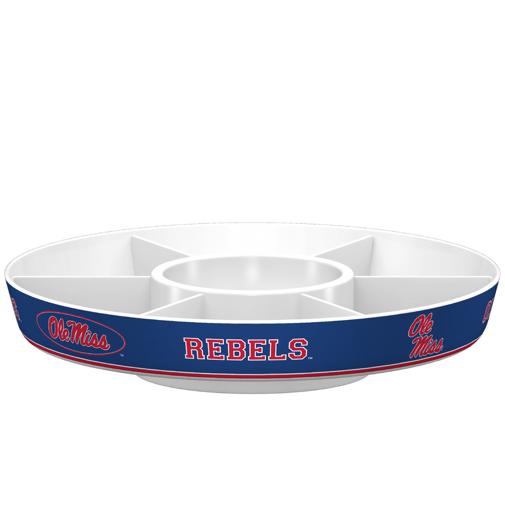Ole Miss Rebels Party Platter