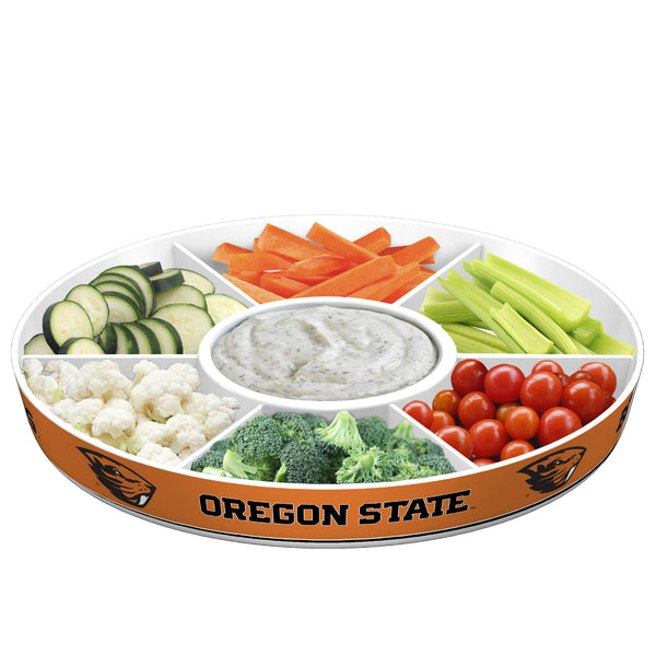 Oregon State Beavers Party Platter