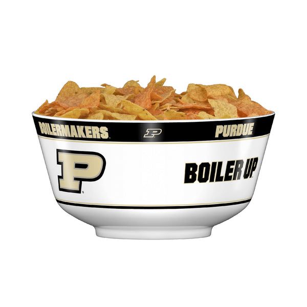 Purdue Boilermakers JV Bowl With Nachos
