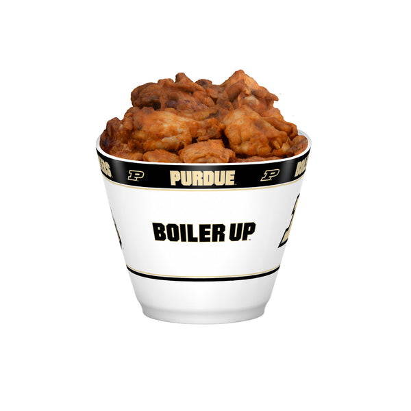 Purdue Boilermakers MVP Bowl With Wings