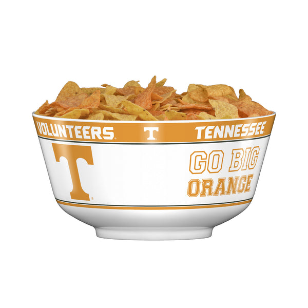 Tennessee Volunteers JV Bowl With Nachos