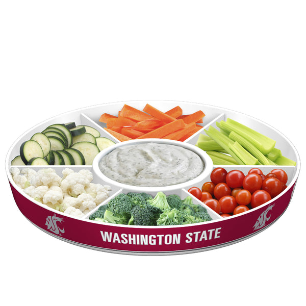 Washington State Cougars Party Platter