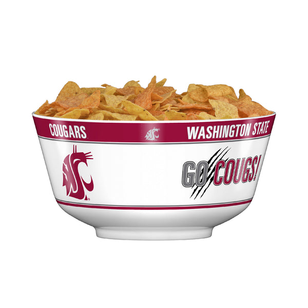 Washington State Cougars JV Bowl With Nachos