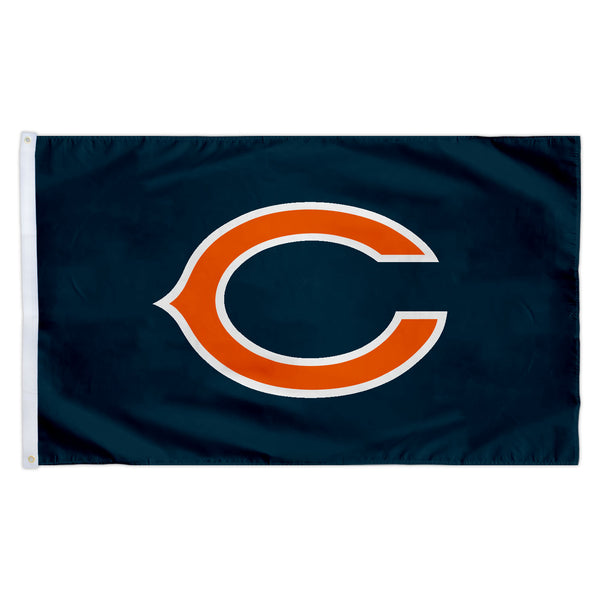 Chicago Bears 3X5 All Pro Flag