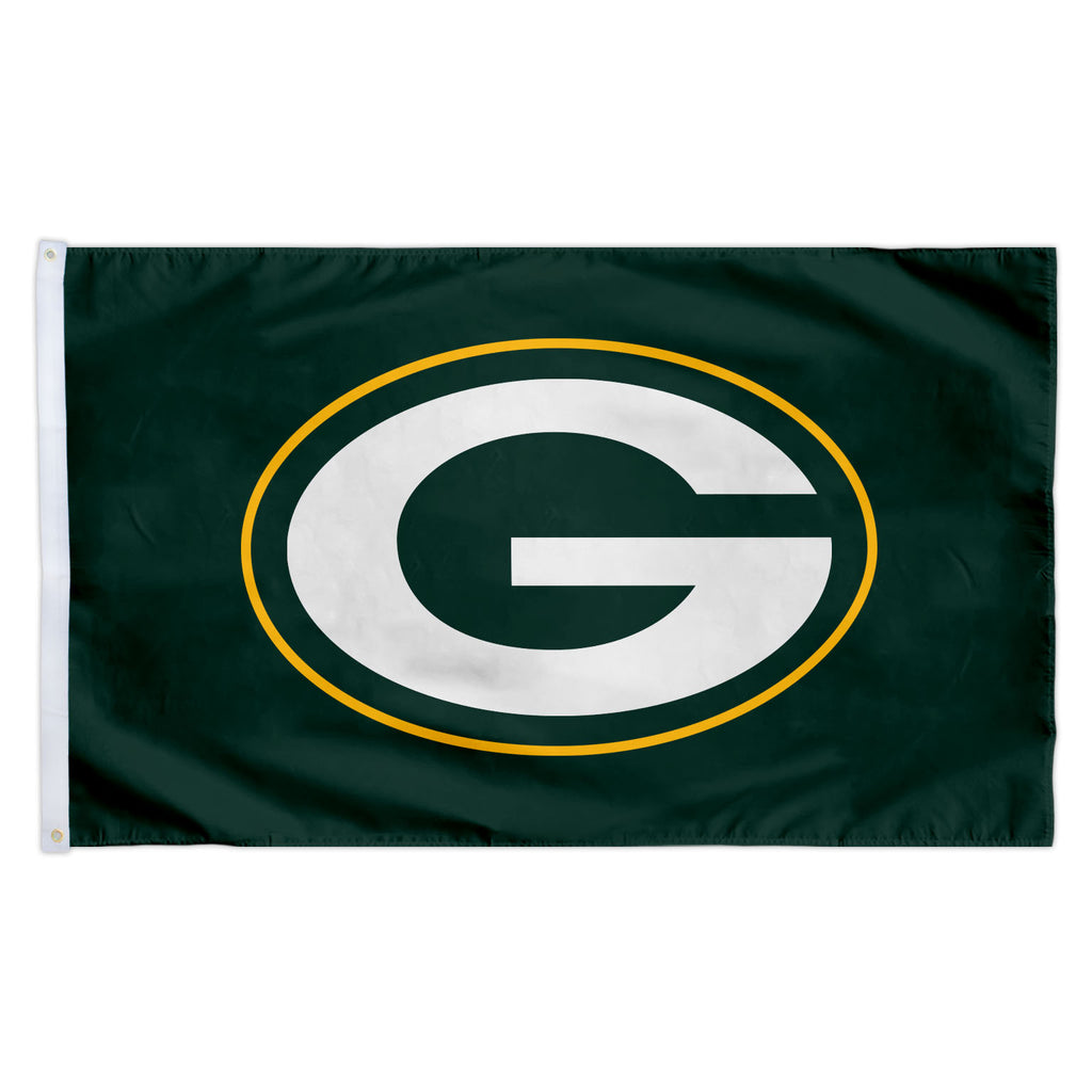 Green Bay Packers 3X5 All Pro Flag