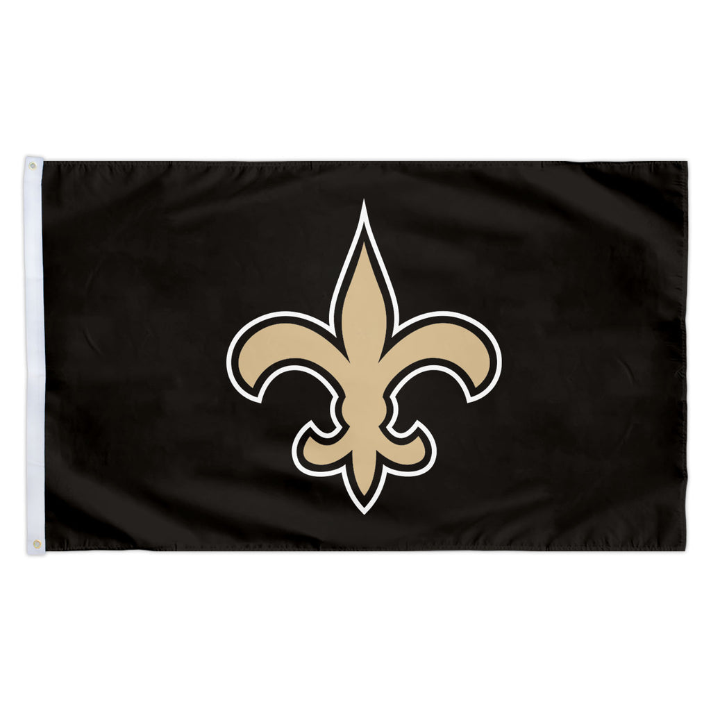 New Orleans Saints 3X5 All Pro Flag