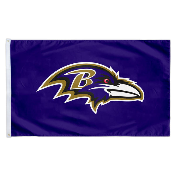 Baltimore Ravens 3X5 All Pro Flag