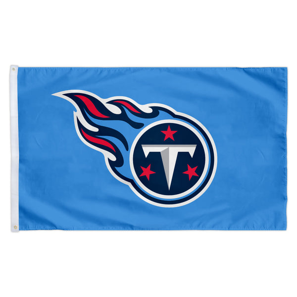 Tennessee Titans 3X5 All Pro Flag