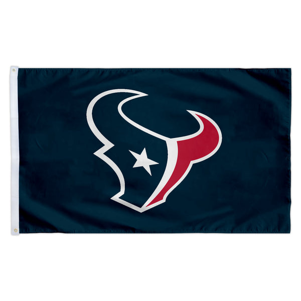 Houston Texans 3X5 All Pro Flag