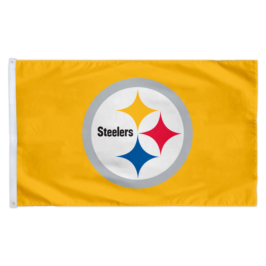 Pittsburgh Steelers 3X5 All Pro Flag