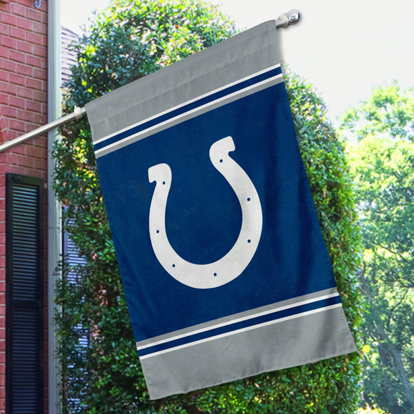 Indianapolis Colts House Flag (1-Sided)