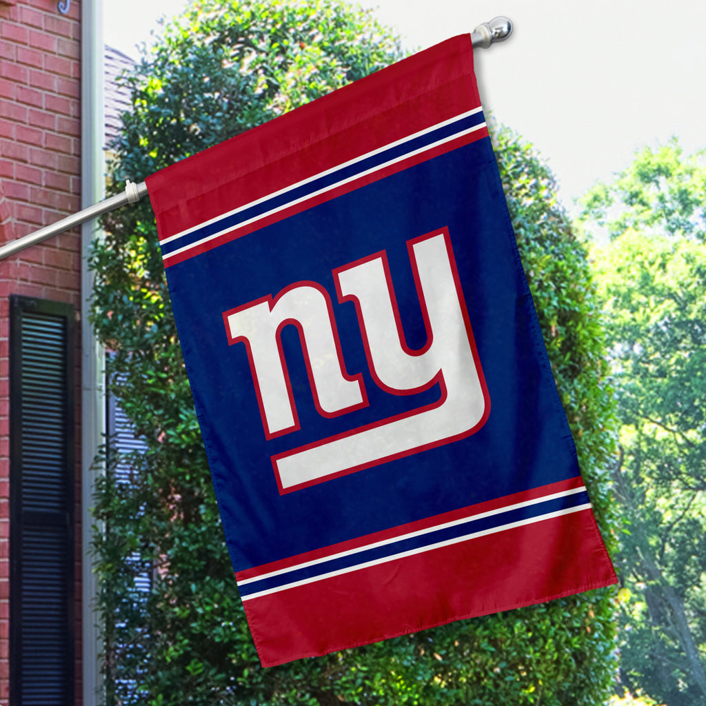 New York Giants House Flag (1-Sided)