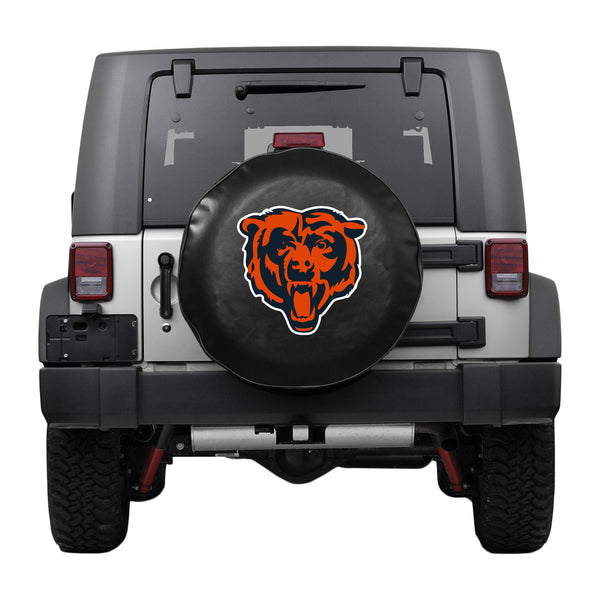 Chicago Bears Tire Covers