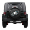 Philadelphia Eagles Tire Covers