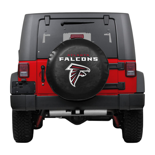 Atlanta Falcons Tire Covers