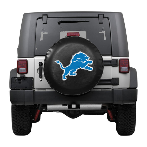 Detroit Lions Tire Covers