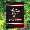 Atlanta Falcons Premium 2-Sided House Flag (Made in the USA)
