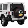 NFL Green Bay Packers Tire Covers