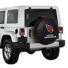 Arizona Cardinals Tire Covers