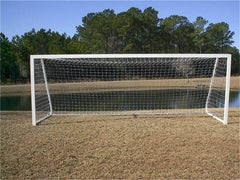 "Pevo CastLite Club Series - 4"" x 2"" Rectangular Soccer Goal"