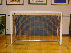 "Pevo Futsal Goal Series (Indoor) Official 2"" x 4"" Rectangular Soccer Goal"