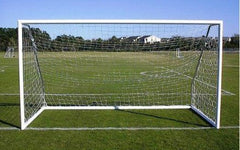 "Pevo Channel PARK Series - 3"" Round Soccer Goal"