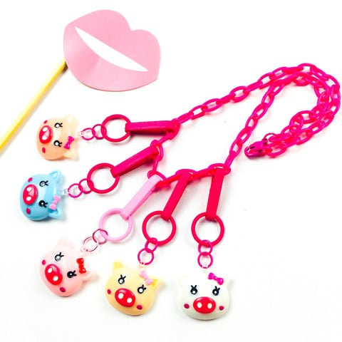 NEW! Sweet Piggy