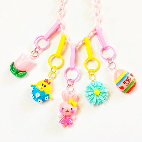 NEW! Easter Necklace