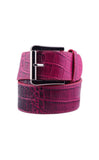 Cruelty Free Belts - S0011