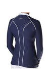 Alia Performance Shirt UPF50+ Navy