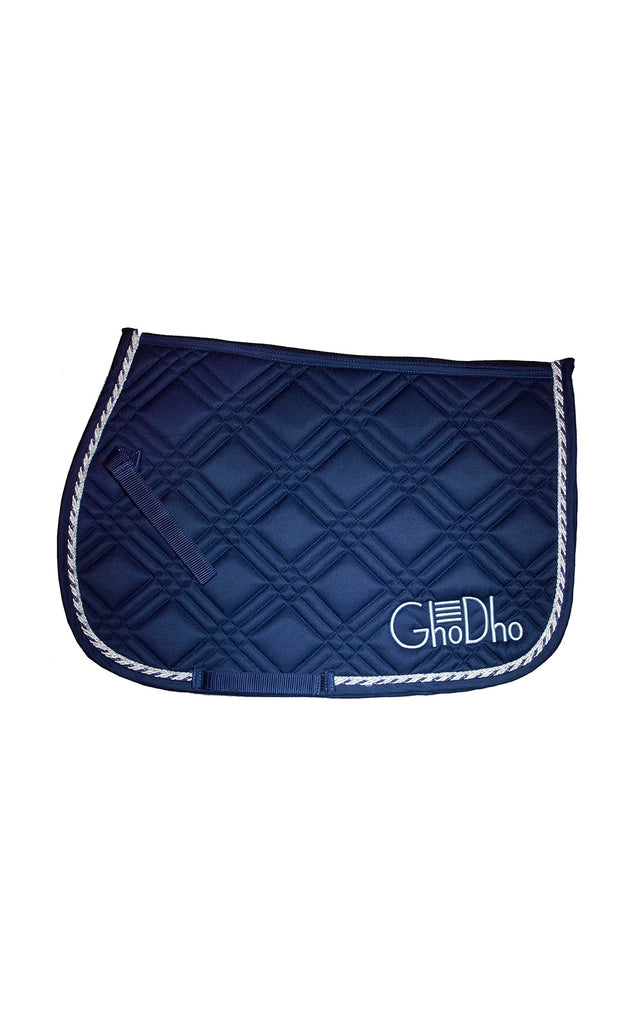 Jump Saddle Pad - A0010