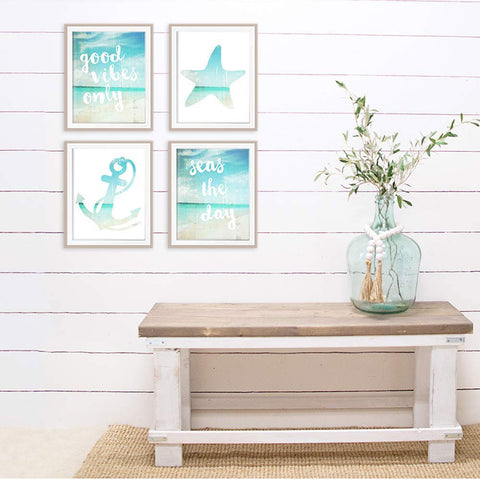 Entryway Wall Art
