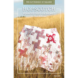 Coming Soon!  Tranquility Hopscotch Quilt Kit!