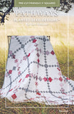 "NEW! ""Pathways"" PDF Quilt Pattern"