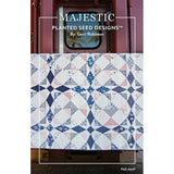 Majestic Quilt Pattern (PSD-464P)