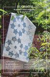 """Blossom and Flower Patch Blossoms"" PDF Quilt Patterns"