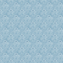COMING SOON!  Blue Delightful Tapestry (C10253 Blue)