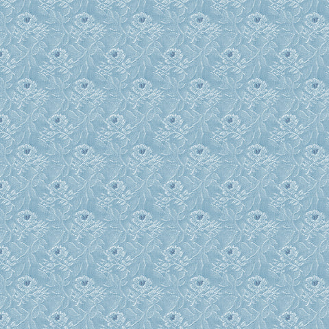 NEW!  Blue Delightful Tapestry (C10253 Blue)