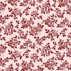 COMING SOON!  Blush Exquisite Flowers (C10702 Blush)
