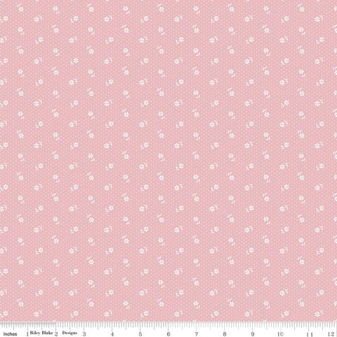 COMING SOON! Majestic Pink Dot Print (C8145 Pink)