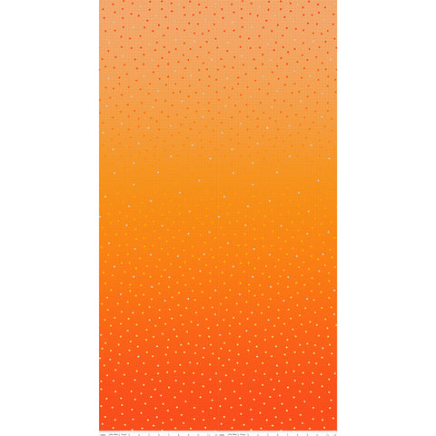 NEW!  Gem Stones Orange Glow Print (C8350 OrangeGlow)