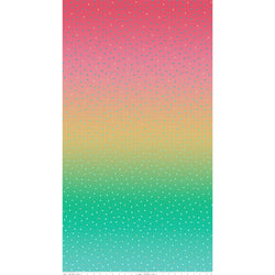NEW!  Gem Stones Rainbow Bright Print (C8350 RainbowBright)