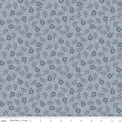 COMING SOON! Dusk Tranquility Flowers Print (C9607 Dusk)