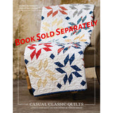 Coming Soon!  Tranquility Dazzling Quilt Kit!